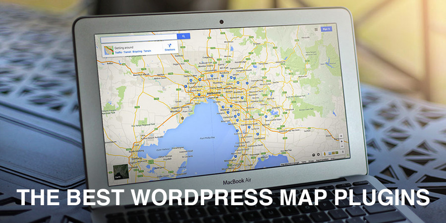 The Best Mapping Plugins For WordPress
