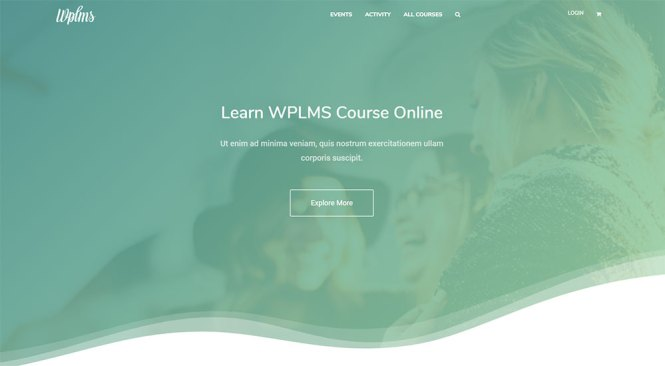 Thème WordPress WPMLS