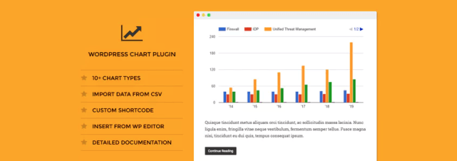 Graphique DW - Plugin WordPress