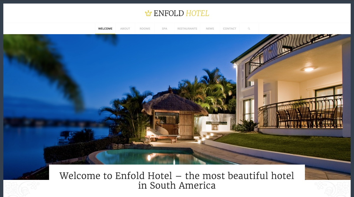 EnfoldResponsive Multi-Purpose WordPress Theme