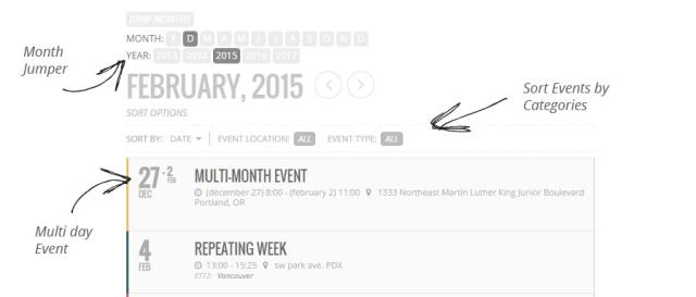 EventOn Calendar plugin