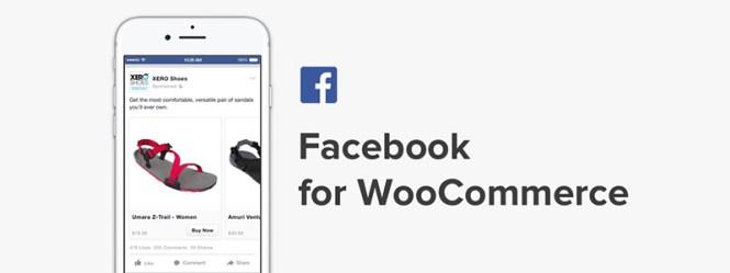 Télécharger Facebook pour WooCommerce