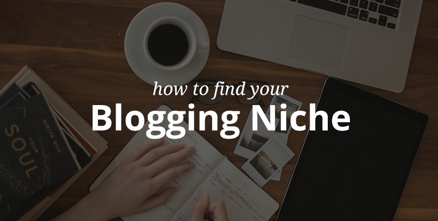How to Find Your Blogging Niche with WordPress