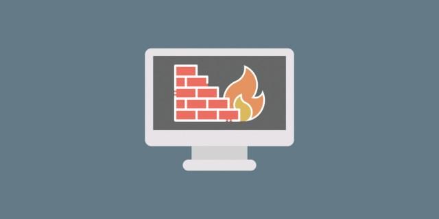 Set Up a Firewall