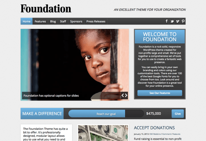 fondation-charité-wordpress-theme
