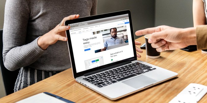 Comment configurer Google Tag Manager pour WordPress