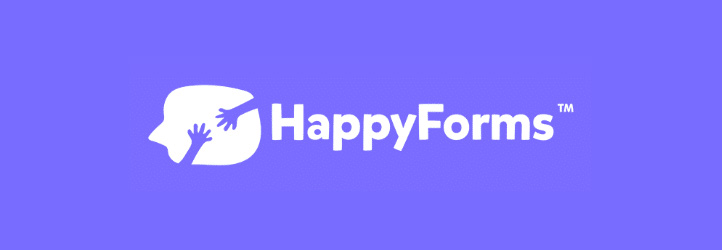 HappyForms Бесплатный плагин для WordPress
