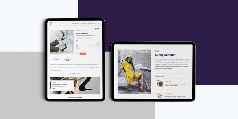 How to Create Custom WooCommerce Product Pages