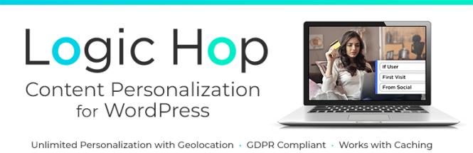 Plugin WordPress Logic Hop