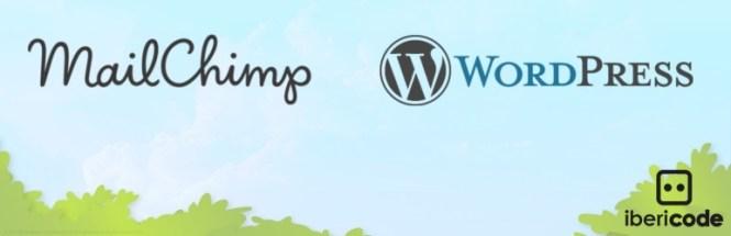 MC4WP: Mailchimp pour WordPress
