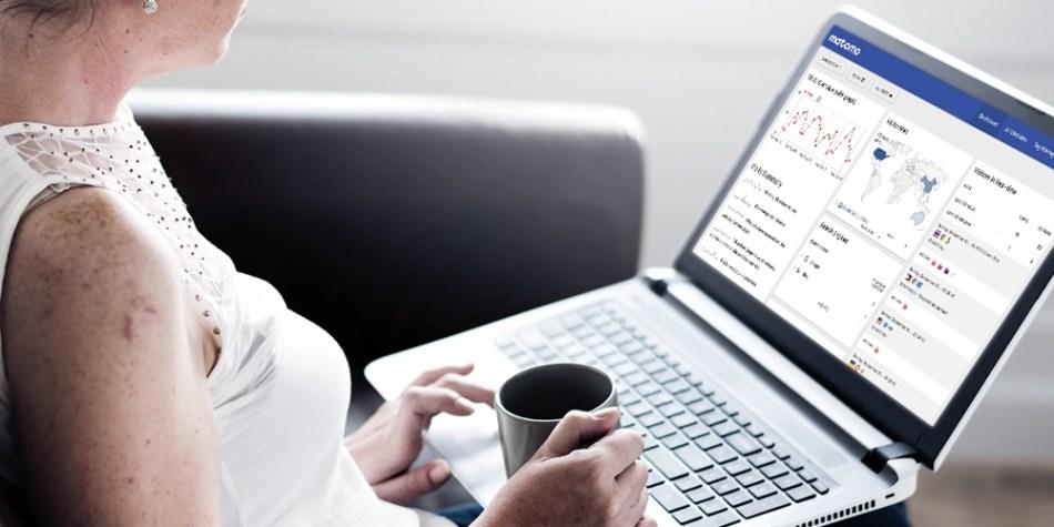 Matomo Analytics: Free Self-Hosted WordPress Analytics