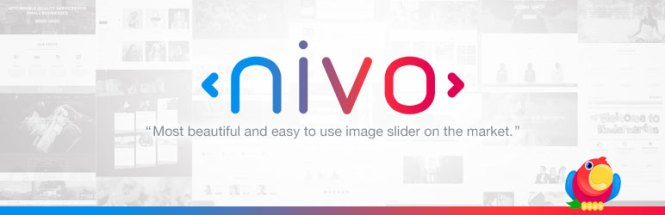 Nivo Slider Lite Plugin WordPress Slider gratuit