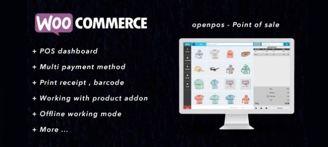 OpenPOS - Point de vente WooCommerce (POS)
