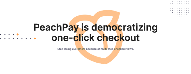 PeachPay pour WooCommerce