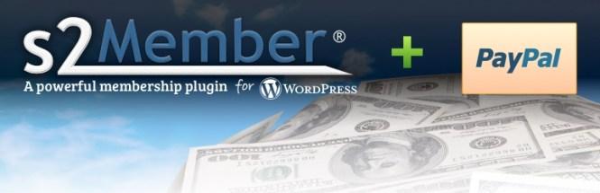 Plugin WordPress gratuit S2Member