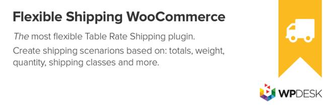 Taux de table pour WooCommerce