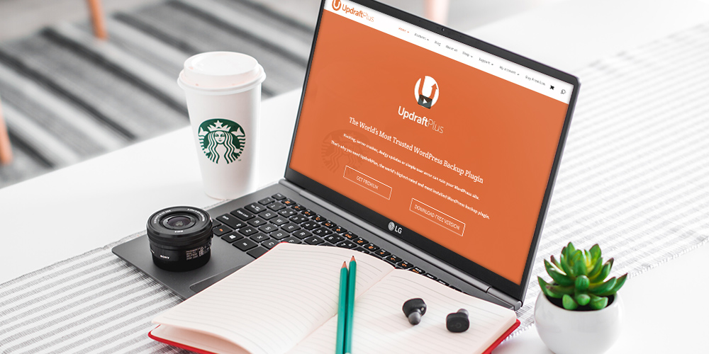 UpdraftPlus Review - Best Free WordPress Backup Plugin?