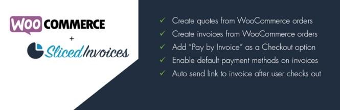 Woo Invoices - Plugin Devis et Factures