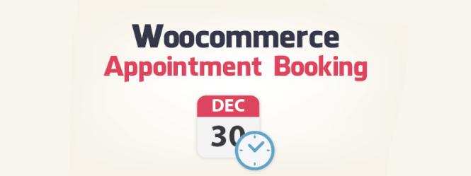 WooCommerce Rendez-vous Réservation Plugins WordPress