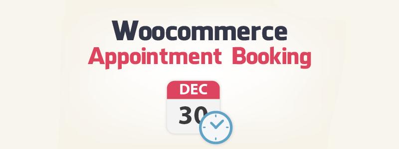WooCommerce Назначение Бронирование WordPress Плагины