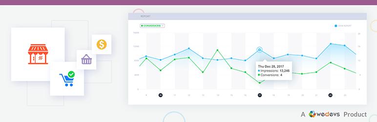 WooCommerce Conversion Tracking Free WordPress Plugin