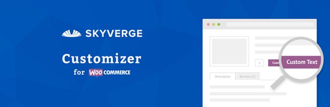 Plugin WordPress gratuit pour le personnalisateur WooCommerce