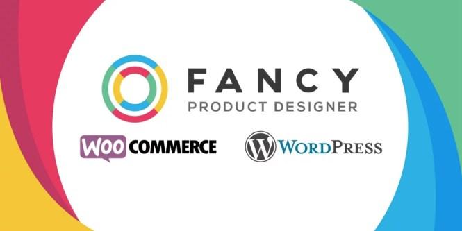 WooCommerce Fancy Product Designer Premium Plugin WordPress