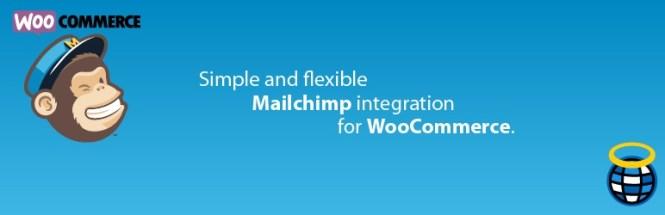Intégration WooCommerce MailChimp