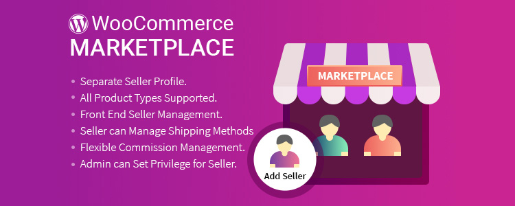 , each with their own sell profile and the ability o manage their wn shipping. You (as teh admin) will still ahve full control over the entire WooCOmmerce powered store plus the ability to approve sellers, set commission rates and enable auto-publish for trusted sellers.