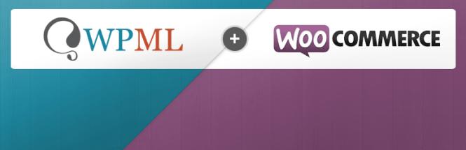 WooCommerce multilingue Intégration WPML Plugin gratuit pour WordPress