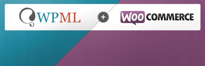 WooCommerce Multilingüe integración de WPML Plugin gratuito de WordPress