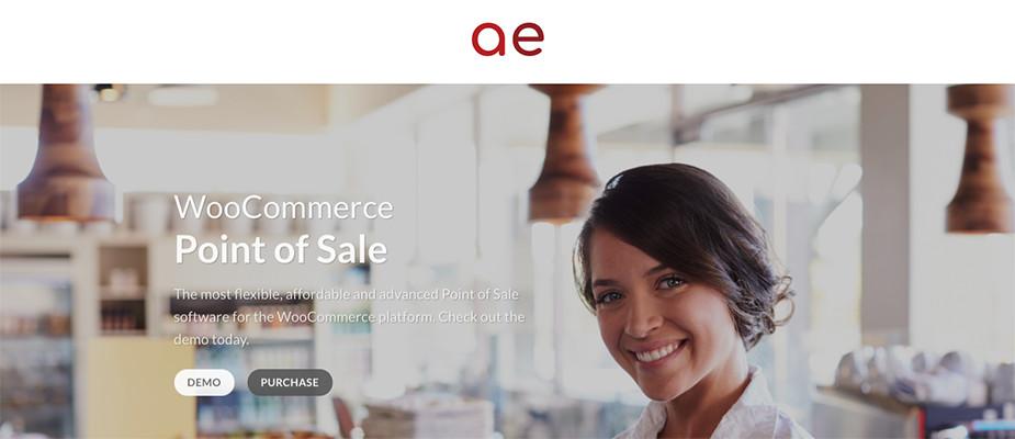WooCommerce Point of Sale Premium WordPress Plugin