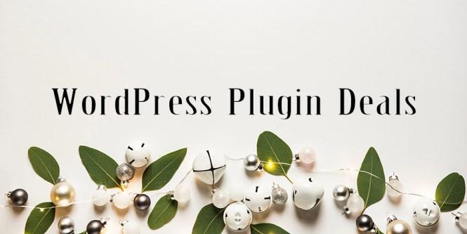 Ventes de vacances du plugin WordPress