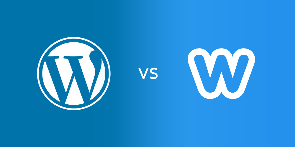 WordPress vs Weebly – Which to Choose?