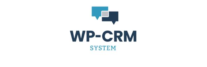 WP CRM