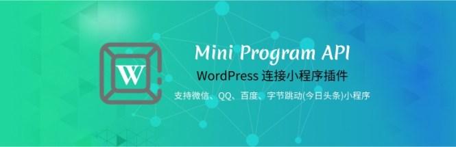 Mini programme WP
