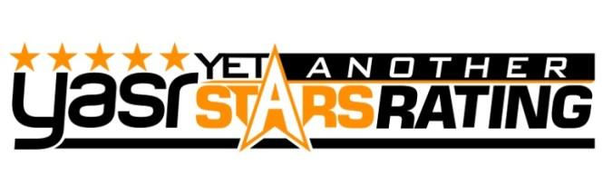 YASR Encore une autre note d'étoiles