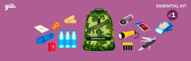 Yith Essential Kit for WooCommerce #1: Free Add-ons Bundle