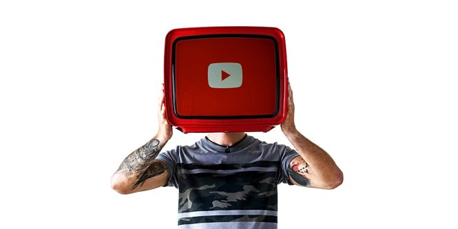 Plateforme vidéo Youtube