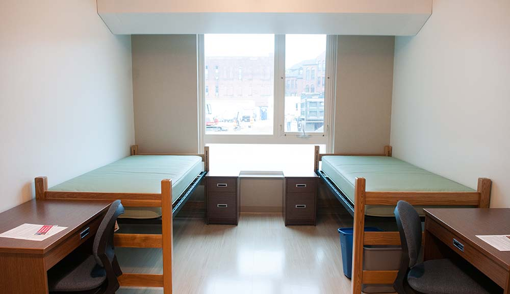Room Condition  Living On Campus  Housing  Dining  The