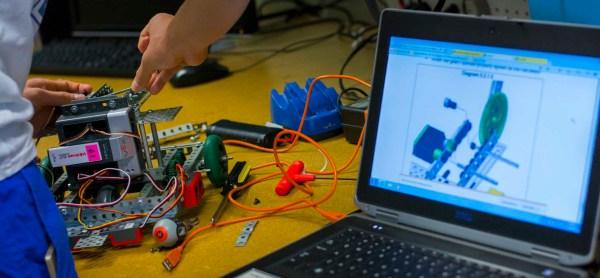 Robotics Engineering Online Ms Graduate