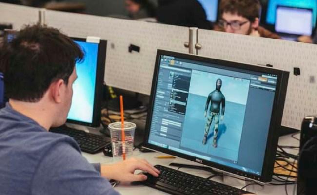Interactive Media Game Development Bs Academics Wpi