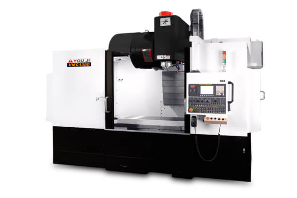 油機機械-立式加工中心機VMC系列 – 鉞鑫企業有限公司