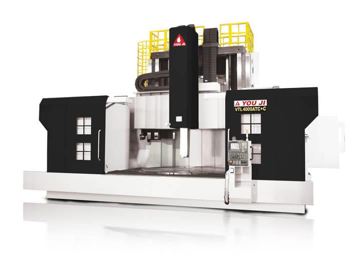 油機機械-立式車床 VTH系列 VTH3000 – 鉞鑫企業有限公司
