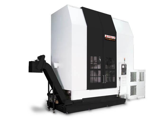 油機機械-立式車床 VTS系列 VTS1000ATC – 鉞鑫企業有限公司