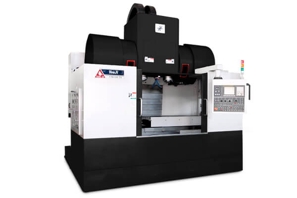 油機機械-立式加工中心機VM2S系列 – 鉞鑫企業有限公司