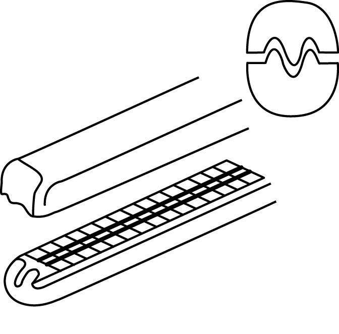 DeBakey Forceps, 16cm World Precision Instruments