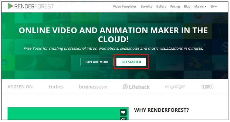 , Renderforest Review