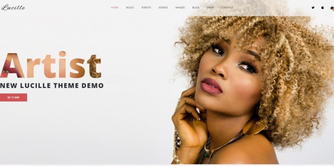 5 Best WordPress Themes for Artists