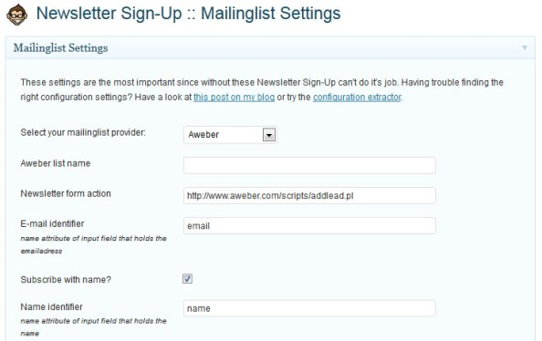 5 WordPress Plugins to Grow your Email List   Basic Blog Tips